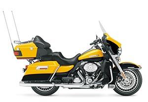 Motorcycle Rental Las Vegas