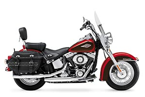 Motorcycle Rental Las Vegas